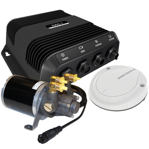 SIMRAD Hydraulischer Autopilot Packet