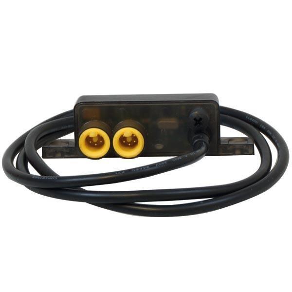 ADATPERKabel/CONVERTER NEMA0183 für SIMNET (AT10)