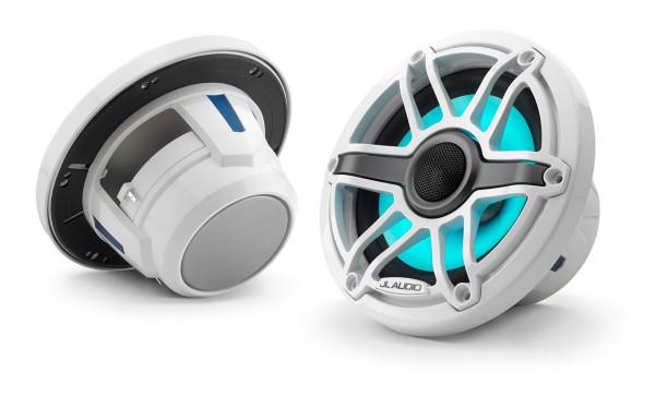 JL Audio Marine M6-650X-S-GwGw-i Speaker