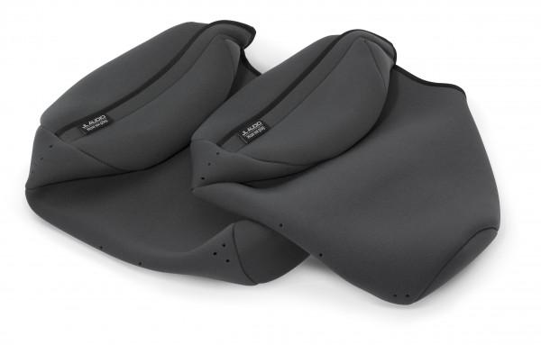 """JL Audio 8.8"""" (224 mm) Neoprene Covers for ETXv3 Speakers"""