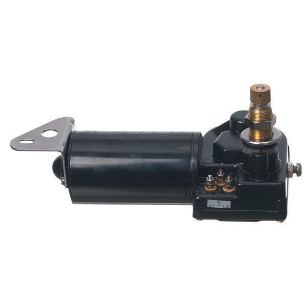 Wischermotor 12Vmit 25mm Achse