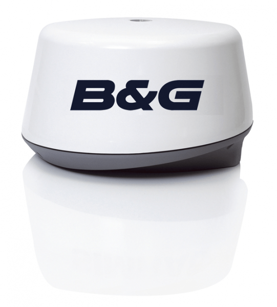 B&G 3G Broadband Radar
