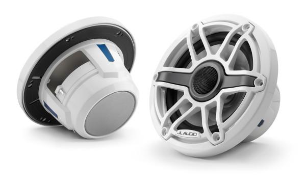 JL Audio Marine M6-650X-S-GwGw Speaker