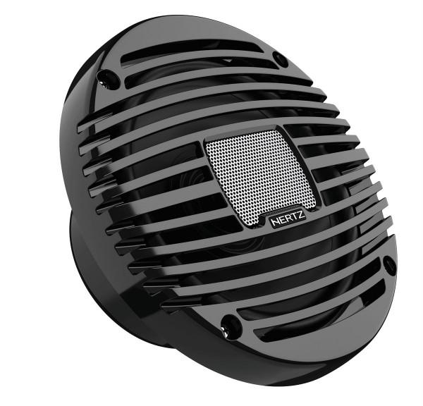 "Hertz Marine Audio 6.5"" Lautsprecher Schwarz"