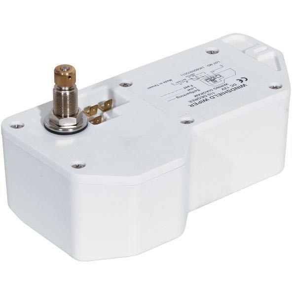 Wischermotor Wasserdichtes Gehäuse, 12Vmit 25mm Achse