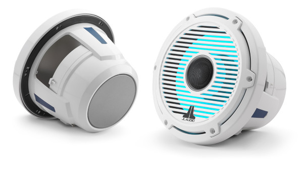 JL Audio Marine M6-880X-C-GwGw-i Speaker