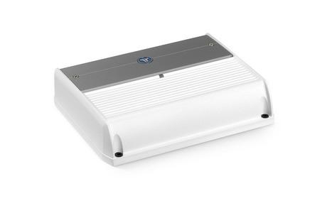JL Audio M400/4 Marine 400W 4 Channel Class D Full Range Amplifier