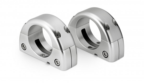 "JL Audio Marine ETXv3 Clamps w/ 3.000"" Inner Diameter"