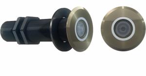Ocean LED Eyes HD Unterwasser Kamera - Bronze Schaft