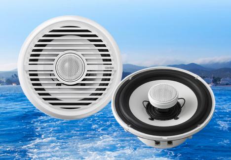 Clarion Marine Audio CMG1622R Lautsprecher