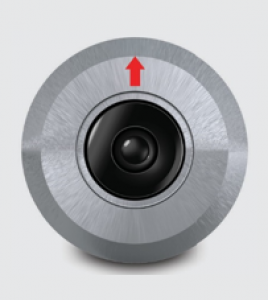 Ocean LED Eyes HD Unterwasser Kamera - Aluminium Schaft