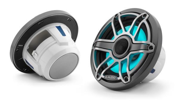JL Audio Marine M6-650X-S-GmTi-i Speaker