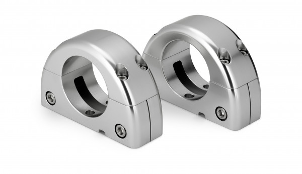 "JL Audio Marine ETXv3 Clamps w/ 2.250"" Inner Diameter"