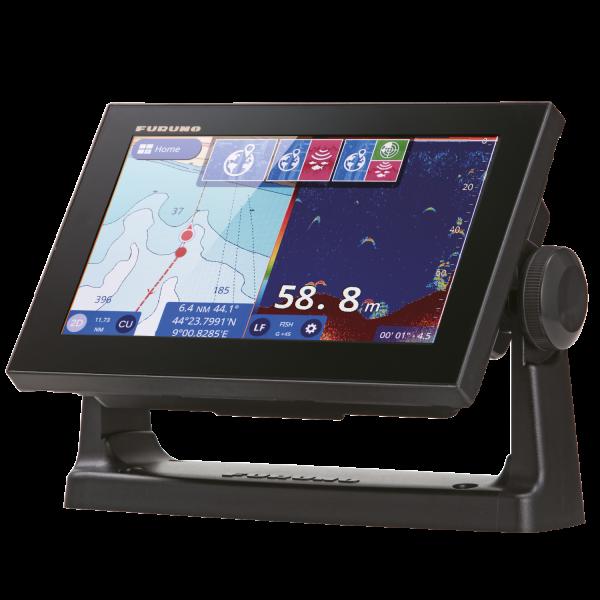 Furuno GPS/WAAS Kartenplotter GP-1971F