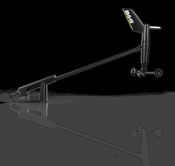 B&G WS310 Windsensor ohne Kabel