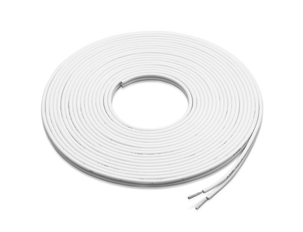 JL Audio 16 AWG Premium Speaker Cable - White - 500 ft. (152.4 m)
