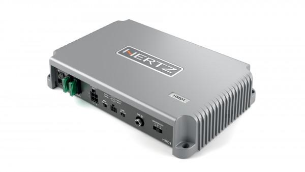 Hertz Marine Audio Mono Verstärker 500W