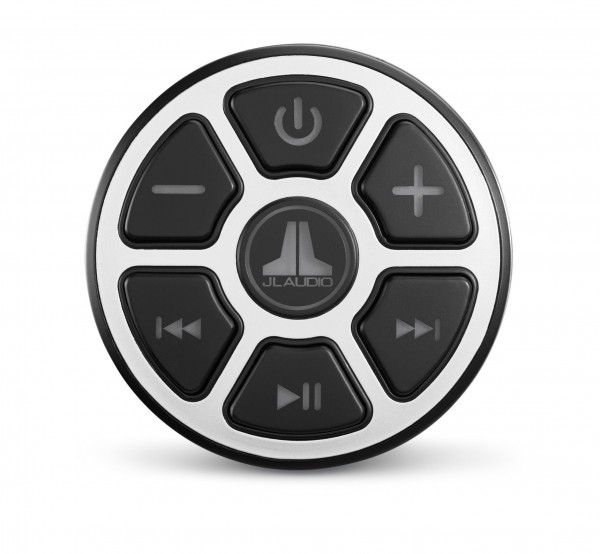 JL Audio Waterproof Bluetooth Controller and Receiver