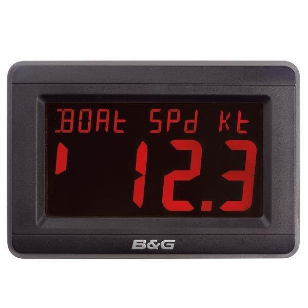 B&G 20/20 HV Display Instrument