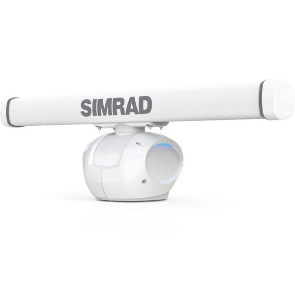 Simrad HALO 4 Radar, mit RI-12 Interface Box & 20M Kabel - Neu