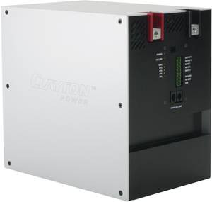 LPS - Lithium Power Supply - Batterie – Lithium Power Pack 12V/100Ah zur Erhöhung der Kapazität