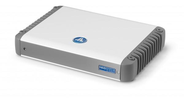 JL Audio Marine 24V HD 600W 4 Channel Class D Full Range Amplifier
