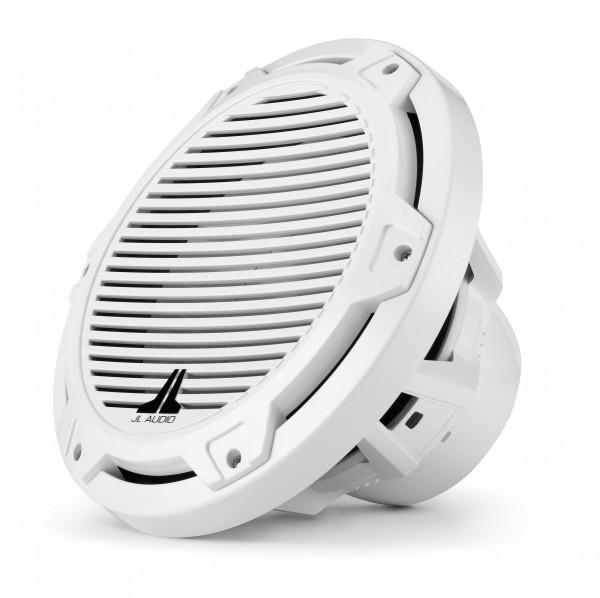 "JL Audio Marine MX 10"" dia. Infinite Baffle Subwoofer w/ White Classic Grill 175W"