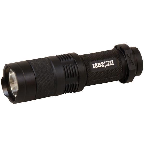 1852 Marine Quality Taschenlampe LED 150 Lumen