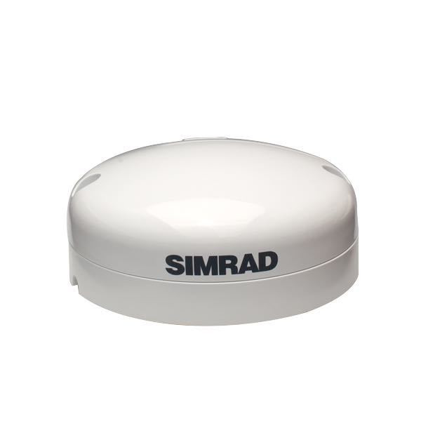 SIMRAD GS25 10HZ GPS Antenne