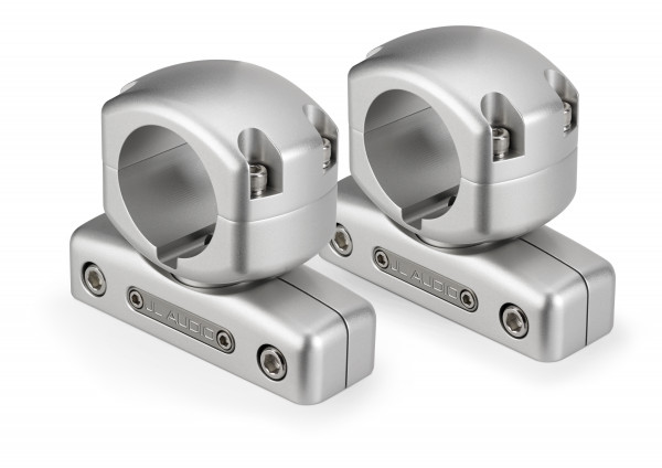 "JL Audio Marine ETXv3 Swivel Clamps w/ 2.500"" Inner Diameter"