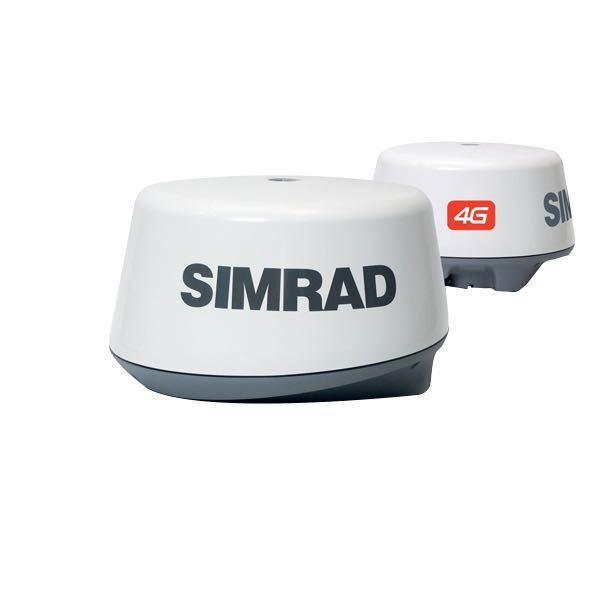 Simrad 4G Broadband Radar