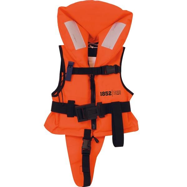 1852 Marine Quality Rettungsweste BABY 3-10kg 100N