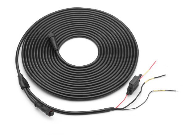 JL Audio Powered NMEA 2000 5-Pin Connector Cable - 25 ft
