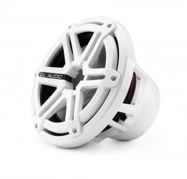 "JL Audio Marine 10"" dia. Infinite Baffle Subwoofer w/ White Sport Grill 250W"