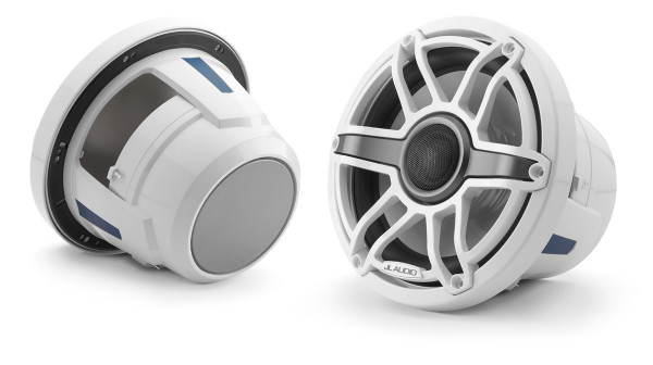 JL Audio Marine M6-880X-S-GwGw Speaker