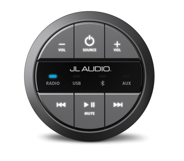 JL Audio MediaMaster Wired Remote Control