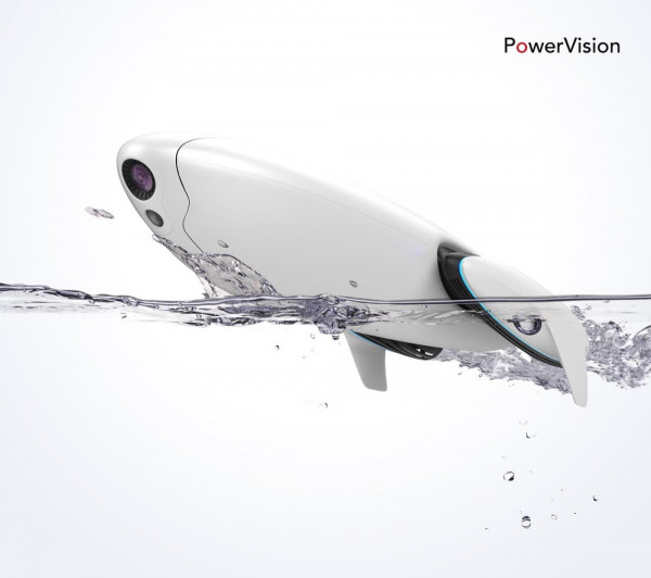 PowerVision - PowerDolphin Explorer