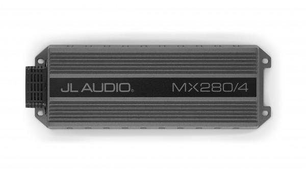 JL Audio MX 280W 4 Channel Class D Full Range Amplifier