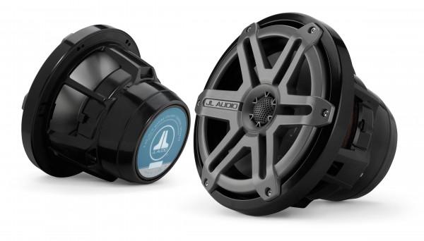 "JL Audio Marine 8.8"" (224 mm) Speaker Titanium Black Sport Grills (solange Vorrat reicht)"