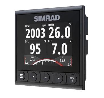 Simrad IS42 Display Instrument