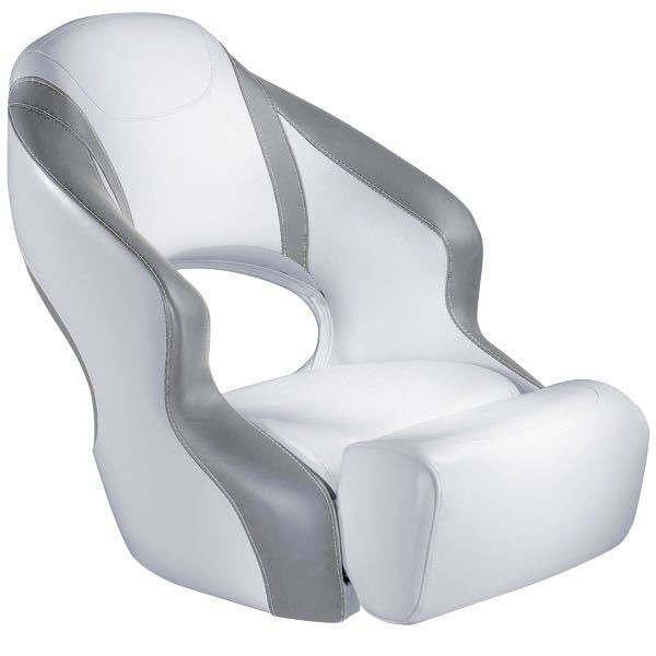 ATTWOOD AERGO Sitz weiß Grau