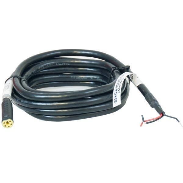 SIMNET POWER Kabel 2M ohne Terminator(gelb)