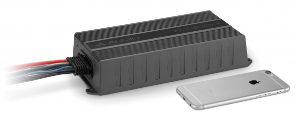 JL Audio MX600/3 3-Channel Class D Full-Range Amplifier